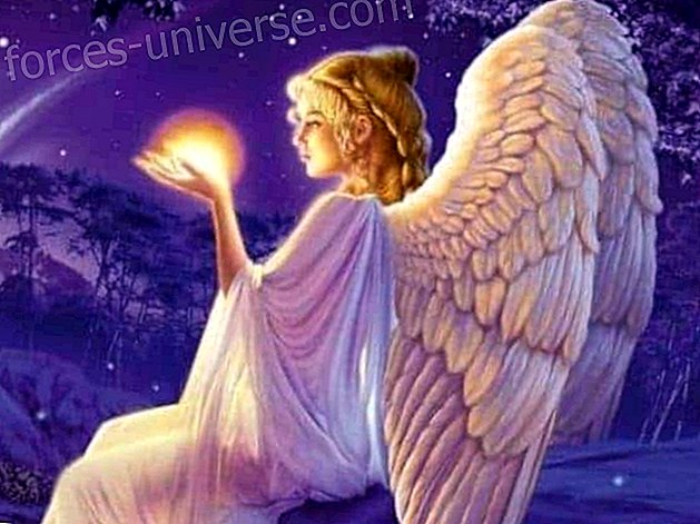 Message Archangel Anael: Beloved incarnate souls we will help you to open your hearts much more
