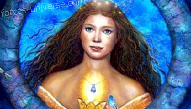 Message from the Divine Mother: It's time to start wiping your tears