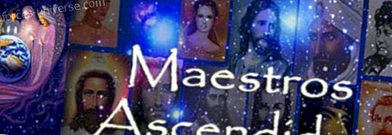 Ascended Masters and the Spiritual Hierarchy of the Earth - Messages from Heaven