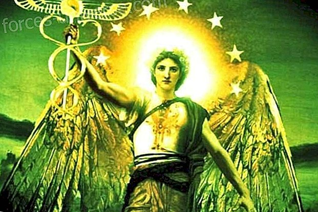 Archangel Raphael  Channeling of Lourdes Rosa.