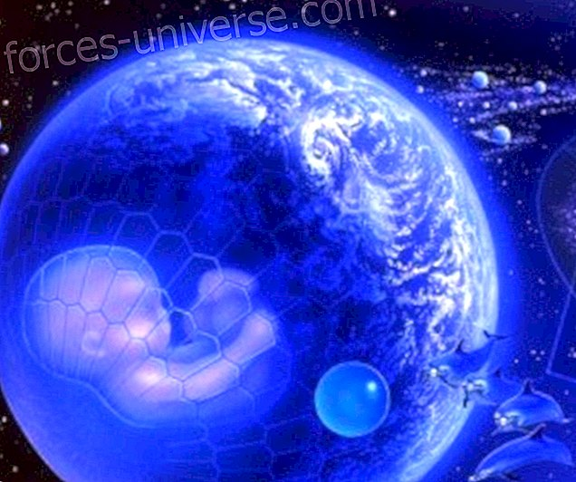 Kryon, the Earth's energy grids and its interrelation with Humanity