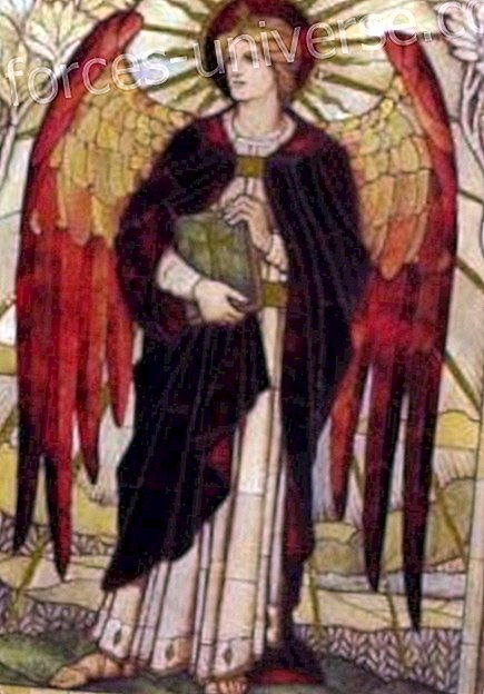 History of Archangel Uriel