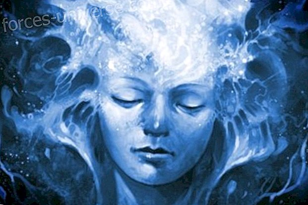 "Divine Mother Message: Your level of consciousness will be more important in these next ""times"""