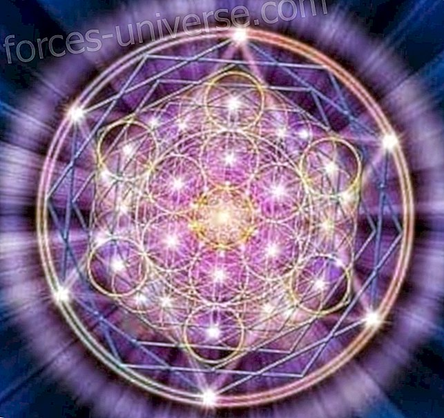 Transformation of Negative and Fear-Based Energies - Metatron channeled by Natalie Glasson