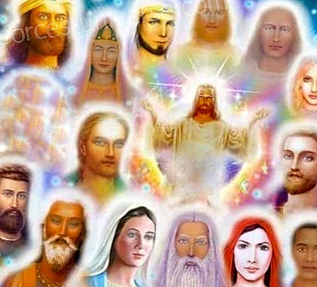 The Aquarian Disciples on the Path of Light-Master Djwal Kull (The Tibetan).  Part I