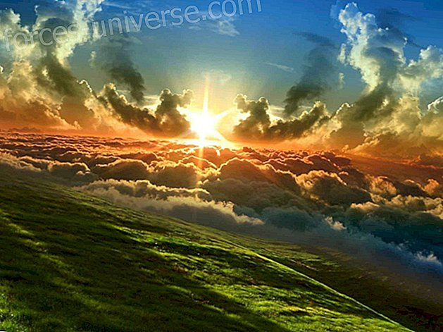 Welcome to Nova Gaia ~ Message from Father God.  Part 1