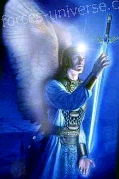 Message of the Archangel Michael: You are in the process of moving forward