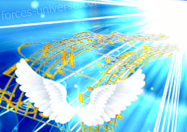 Recognize and express the Essence itself - Messages from Heaven