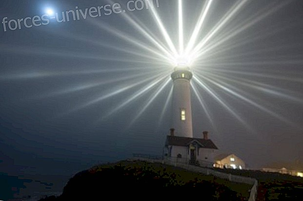 The Lighthouses of Light ~ Re-cordatories from Home - Messages from Heaven