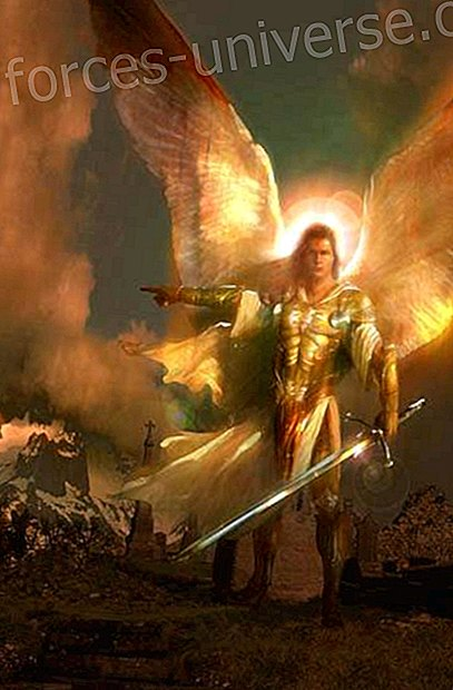 What is the underworld?  Message of the Archangel Gabriel.