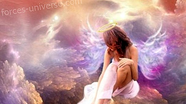 Messages from the Angels sent by Ann Albers: Treasure your life, it is your most precious asset