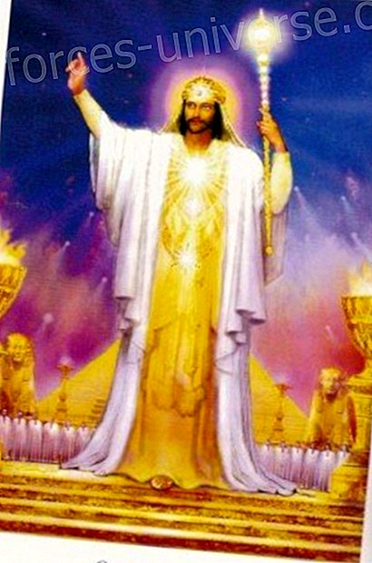"Message from Master Serapis Bey: ""Who holds the Matrix? - Messages from Heaven"
