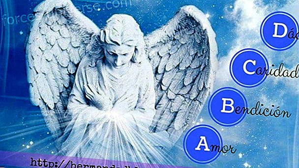 The Archangel Gabriel Has An Announcement For You, Do You Want to Listen to the Archangel of Truth?