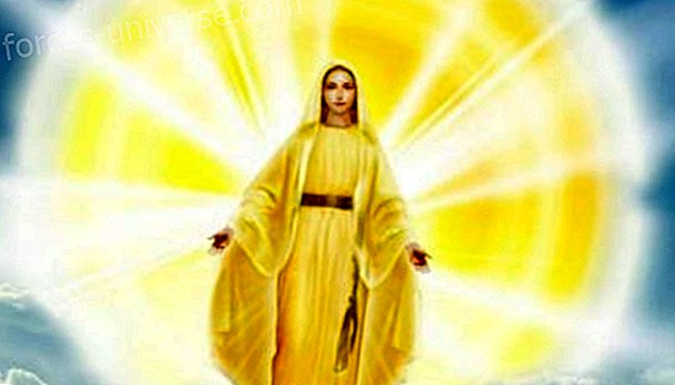 Message of the Divine Mother to the artisans of the light of the earth