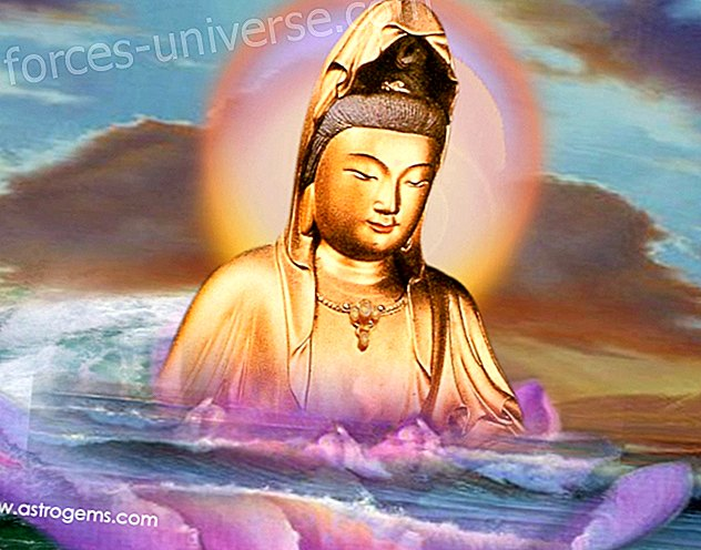 Kuan Yin  True Mercy  Message channeled by Luciana Frieresi.