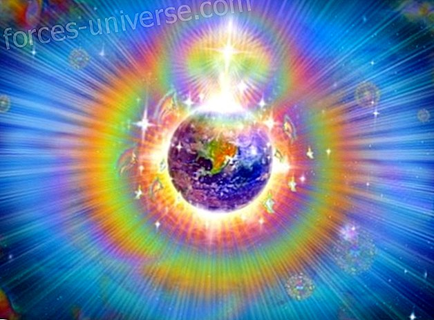 Message Archangel Gabriel: Observation, another way to love us