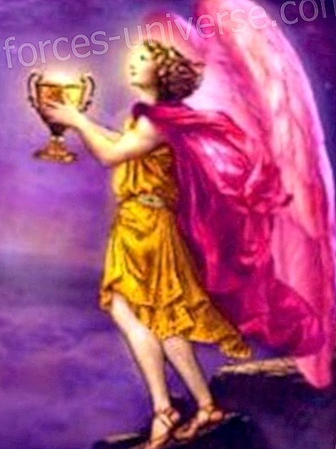 History of Archangel Chamuel Messages from Heaven - 2020