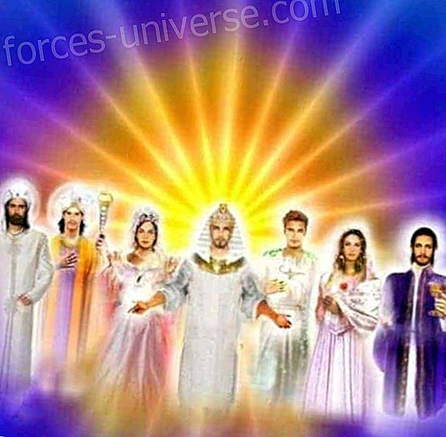 Work with Ascended Masters (Spanish Translation)