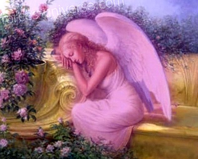 Messages of the Archangels Jofiel and Metatron: about beauty and children