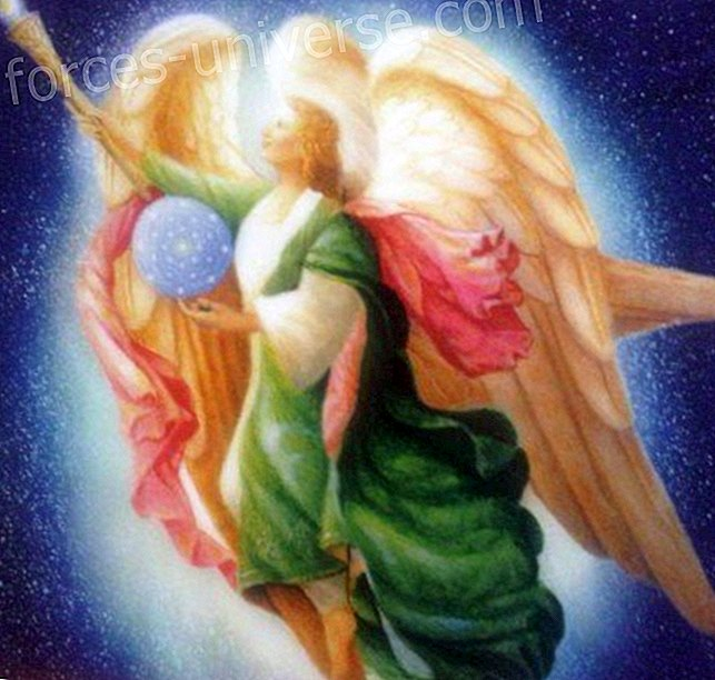 Archangel Raphael: We need to work in unison with the Angels of the Earth ...