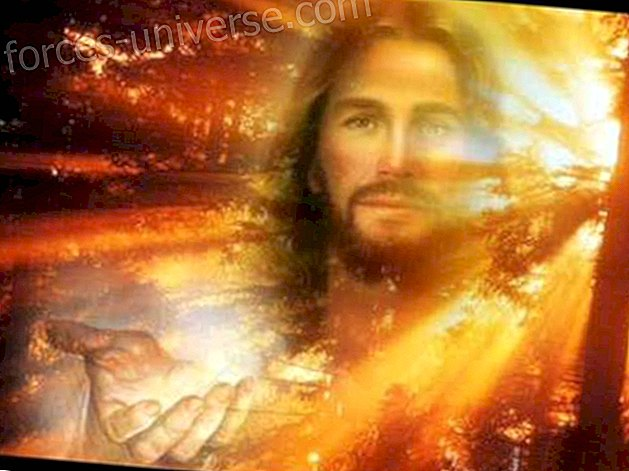 Message from Sananda, channeled on July 24, 2017