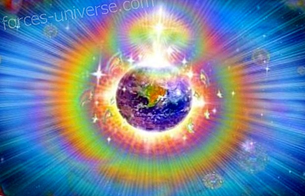 Message from Christ: The frequency of divine cosmic love fills the energy on earth