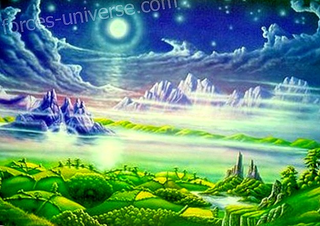 The New Earth and the New Heaven-Channeled Message from Sanat-Kumara
