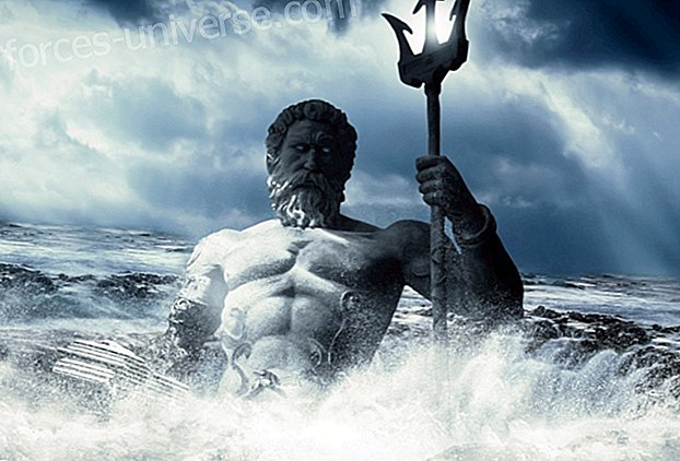 "The God of the Oceans: ""We must take care of the water"", via Ann Dahlberg"