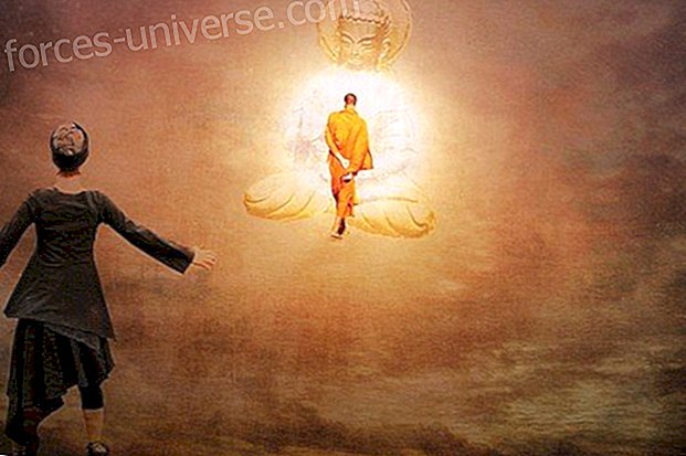 The Aquarian Disciples on the Path of Light-Master Djwal Kull (The Tibetan).  Part III - Messages from Heaven