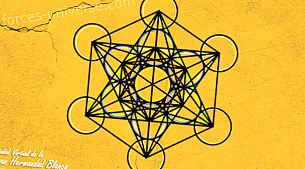 Cube of the Archangel Metatron in Sacred Geometry, how can I be inspired and transformed?