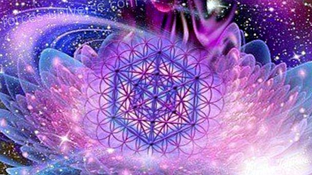 Metatron Message: Reach the dream of freedom and of living in absolute peace and love