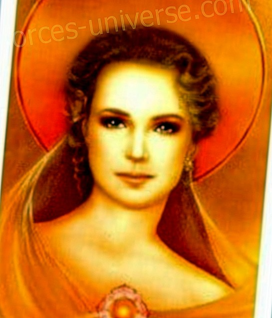 Message from Lady Nada: Removing Heaven and Earth - Messages from Heaven