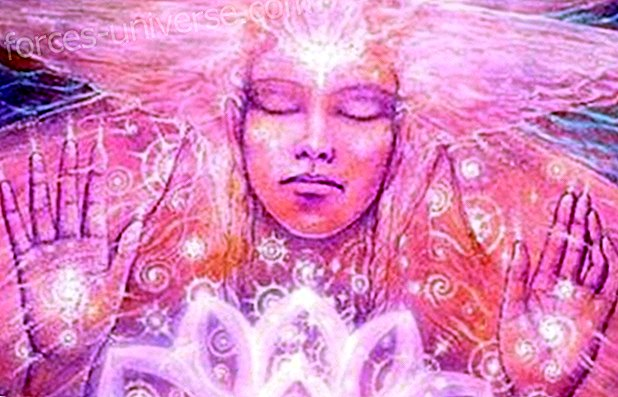 Message of the archangel Michael: This is the era of Consciousness and Awakening
