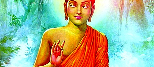 "Buddha's Message: ""I see you all as enlightened!"""