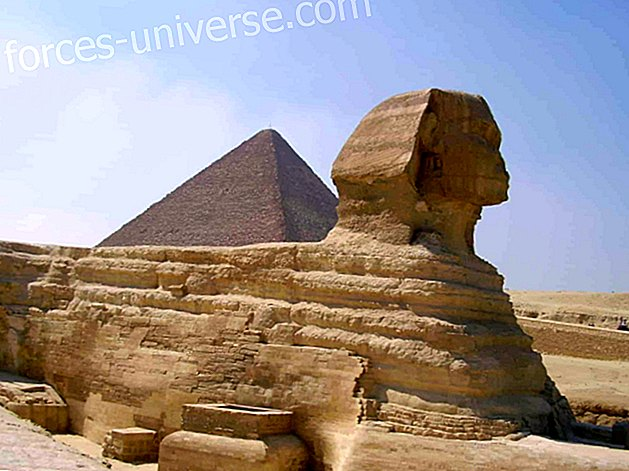 Egypt: The eye of Horus.  The School of Mysteries - Chapter 1 Part 2