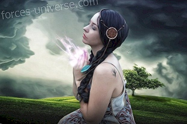 Message from Gaia: Is Ostara the forgotten goddess of spring?