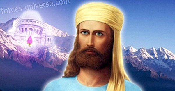 Message from the Ascended Master El Morya: Irradia but does not impose