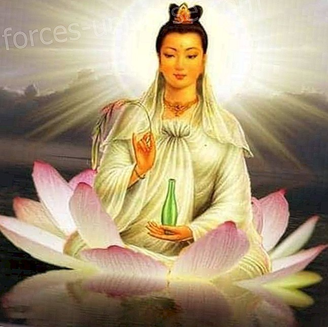 Quan Yin: Understanding and Transforming Lack Experiences channeled by Natalie Glasson