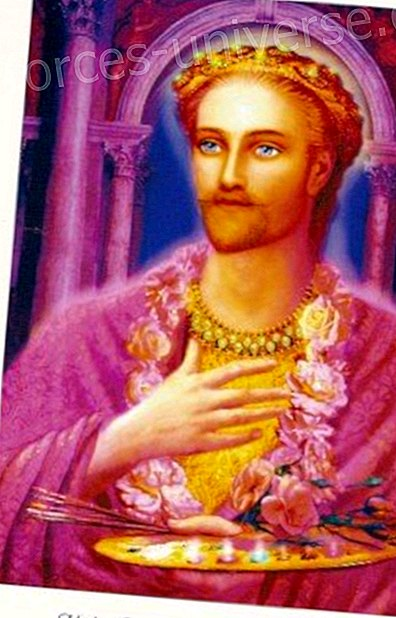All Action Overflowing With Love - Message from Ascended Master Paul the Venetian- Messages from Heaven -