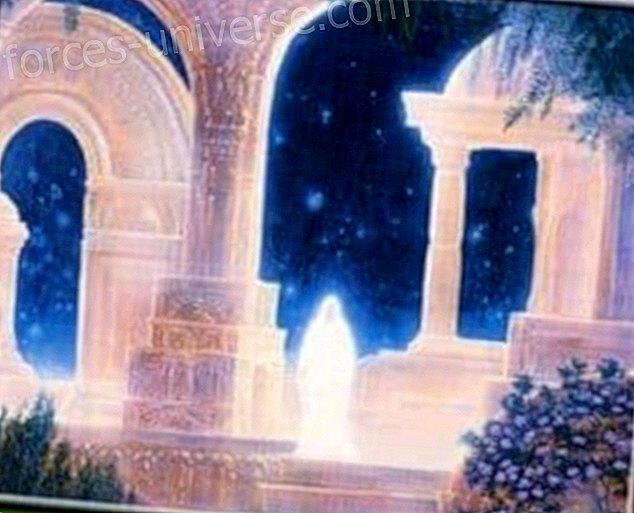 Le groupe - Se souvenir de son ton - Exprimer les souvenirs de la maison - Messages du ciel
