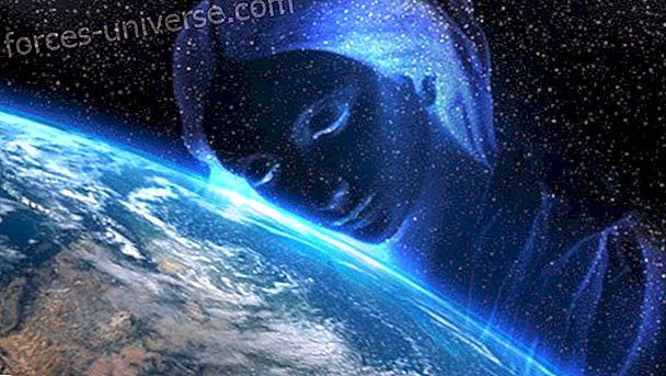 Divine Mother Message: Why are you humans still here?