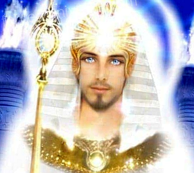 Message from Master Serapis Bey channeled by Camilla KumaRa (Spanish translation)