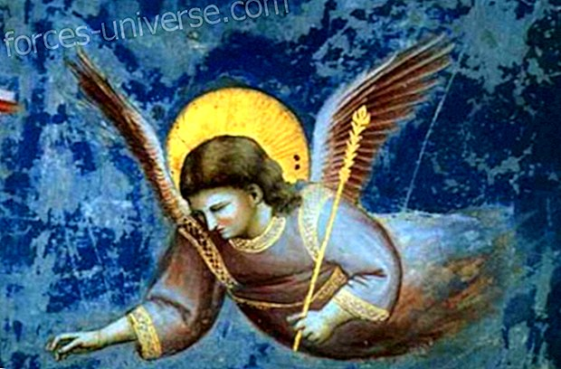 Message Archangel Gabriel: Celebration of the twelve nights - Part 1