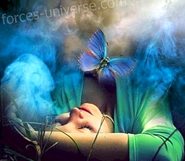 Archangel Michael: The butterfly effect and the awakening of human consciousness
