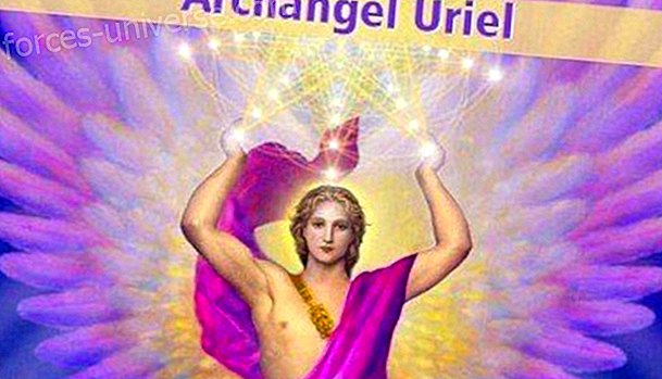 Message of the Archangel Uriel: The restoration of his energy body through deep relaxation