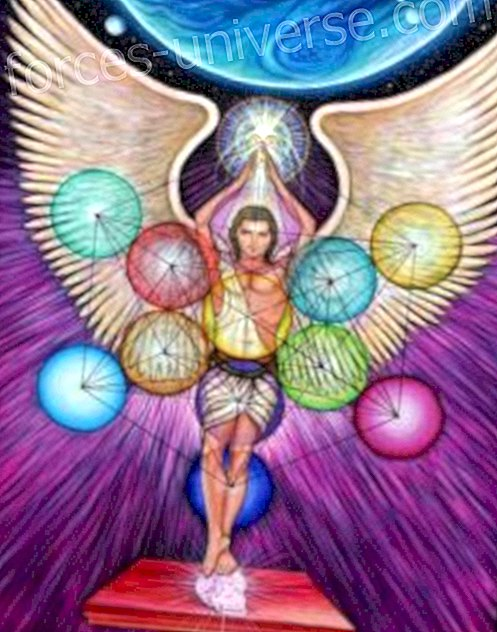 The kingdom of fairies, astral dimensions, nature spirits and electric life forms - Metatron - Part 2- Messages from Heaven -