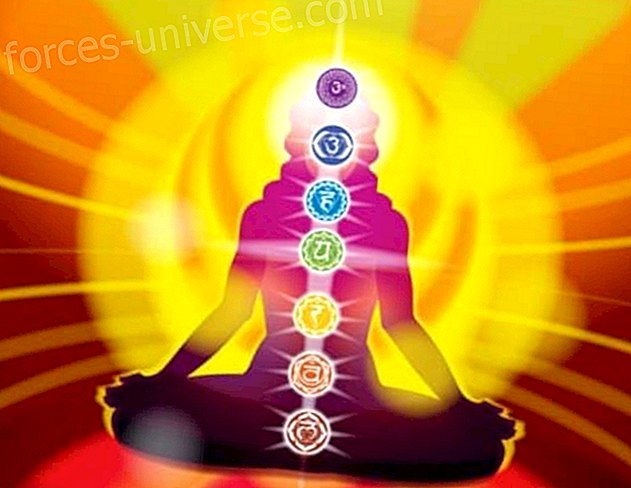 The three lower chakras and love
