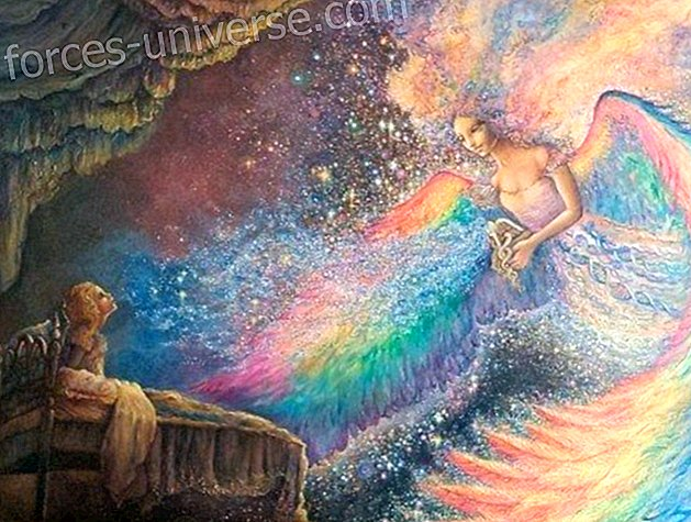 Message of the Archangel Raphael: Beginning the final purification phase