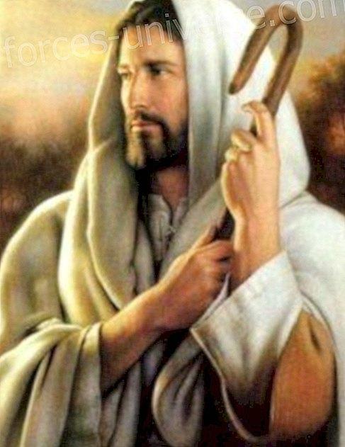 Saya berjalan ke hati, Terang Anda untuk guru Yesus Pesan dari Surga