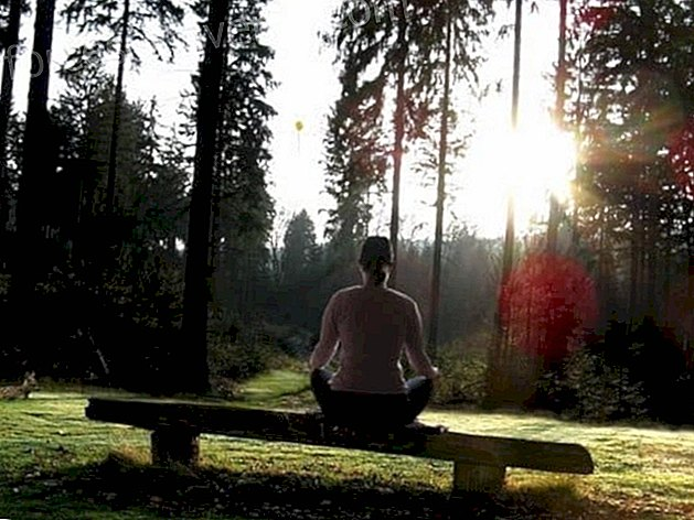 Aragon, pioneer in the application of 'Mindfulness' meditation - Messages from Heaven